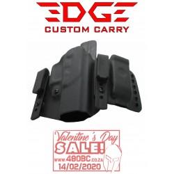 Edge Custom Carry Rambler
