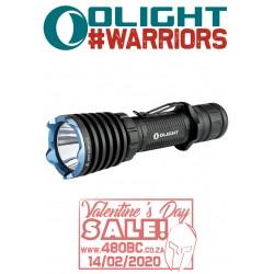 Olight Warrior X