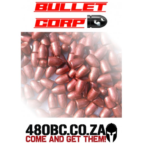 Bullet Corp 115gr RN Bullets (1000)