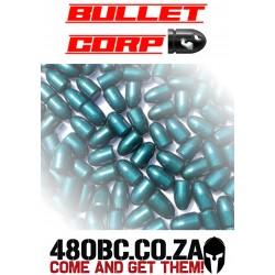 Bullet Corp 124gr RN Bullets (1000)