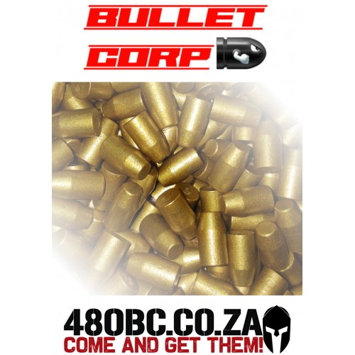 Bullet Corp 158gr FP Bullets (750)