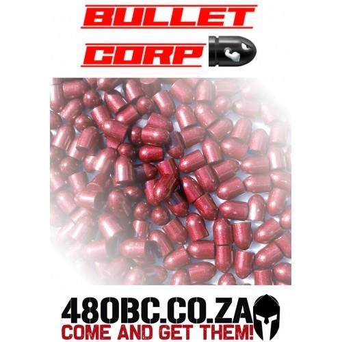 Bullet Corp 160gr RN Bullets (750)