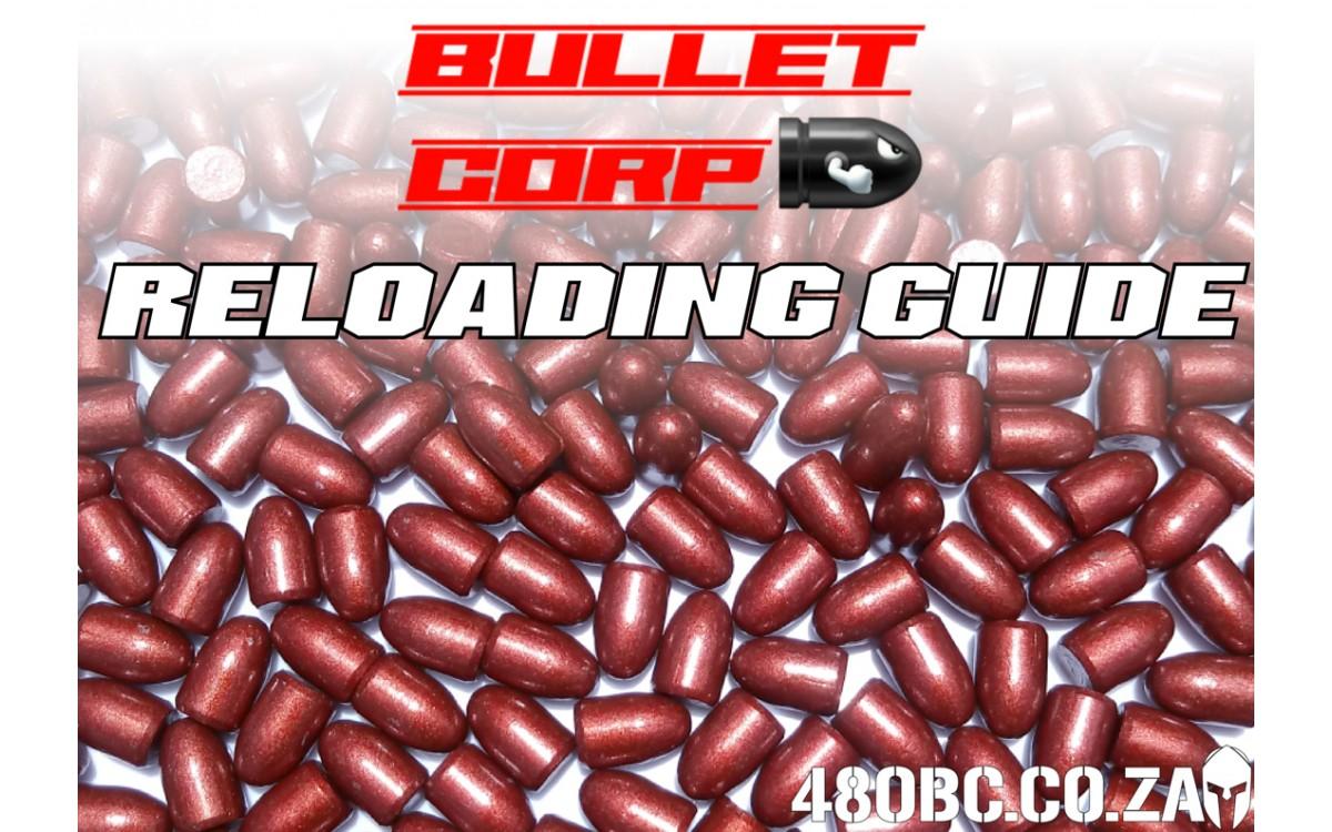 Bullet Corp Reloading Guide