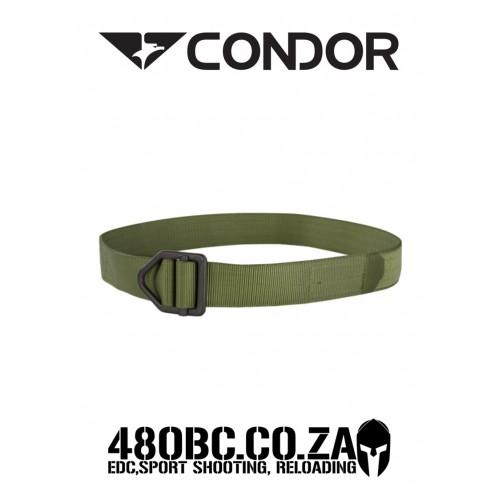Condor Instructors Belt