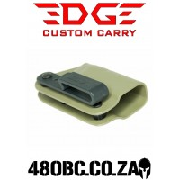Edge Custom Carry IWB Mag Carrier