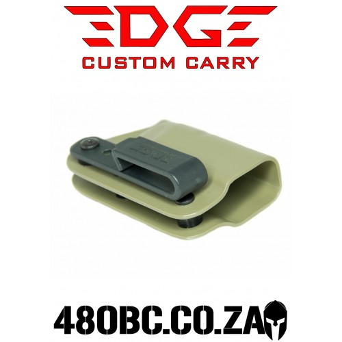 Edge Custom Carry IWB Mag Carrier