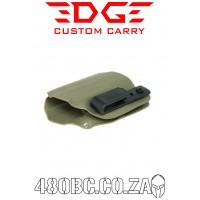 Edge Custom Carry Minimalist