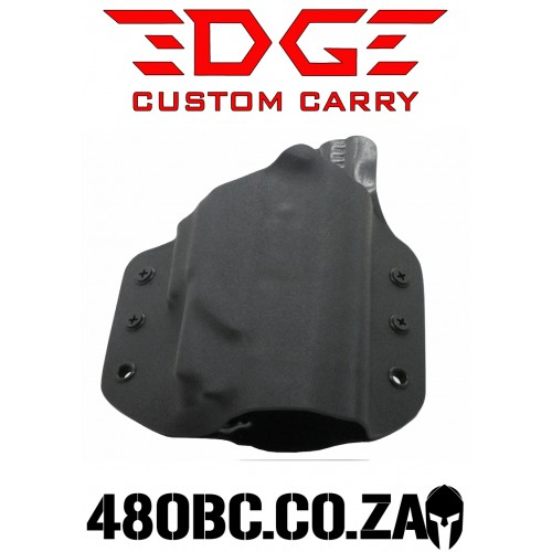 Edge Custom Carry OWB