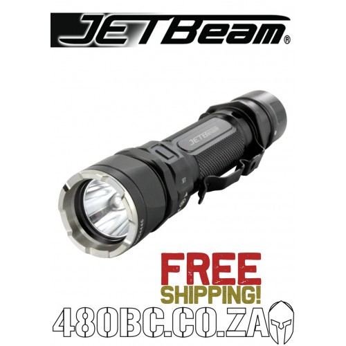 JETBeam Jet-IIIMR