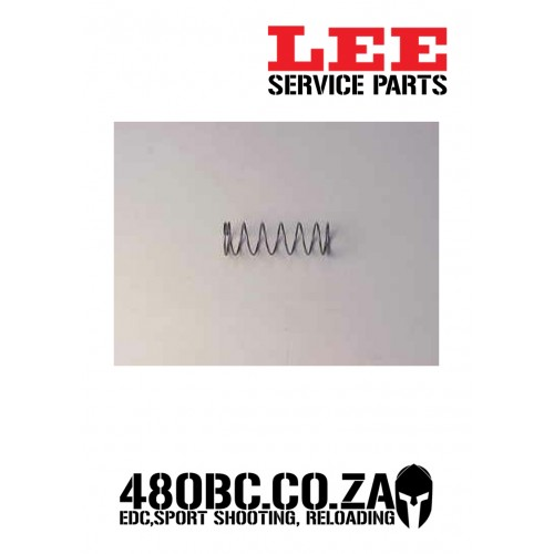 Lee Precision Part - Pro1000 Primer Pin Spring - TR2479
