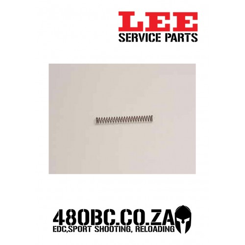 Lee Precision Part - Loadmaster Primer Pin Spring - LM3290