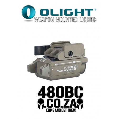 Olight PL-Mini 2 WML