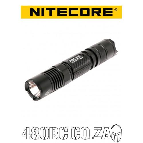 Nitecore P10GT