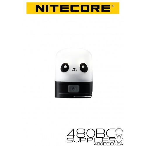 Nitecore LR10 Panda Lantern