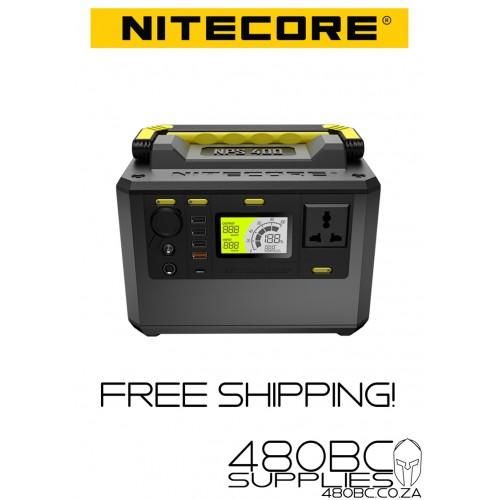 Nitecore NPS400