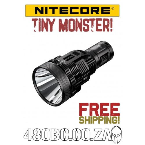 Nitecore TM39 Lite