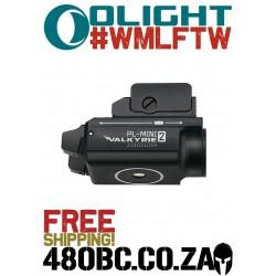 Olight PL Mini 2 WML