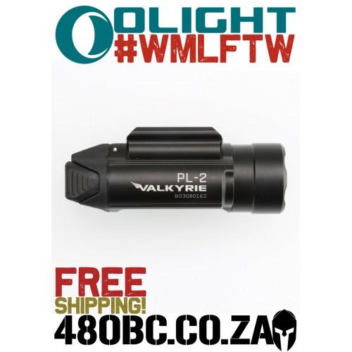 Olight PL-2 Valkyrie WML