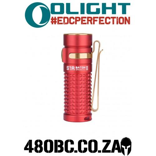 Olight S1R II Baton