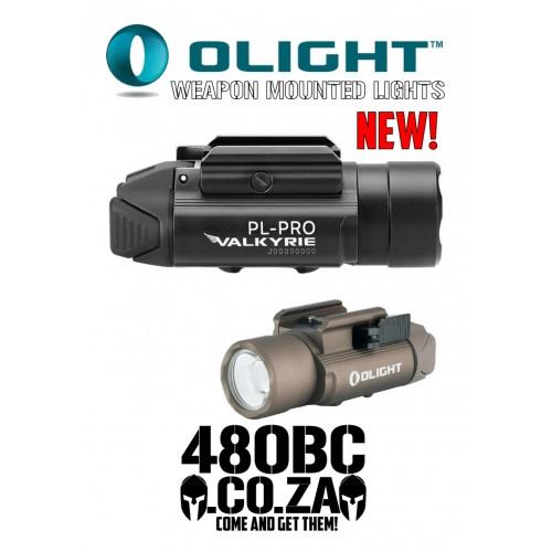 Olight PL-Pro Valkyrie WML