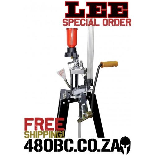 Lee Precision Pro 1000