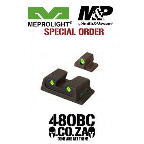 Meprolight Smith&Wesson M&P Tru Dot Night Sight