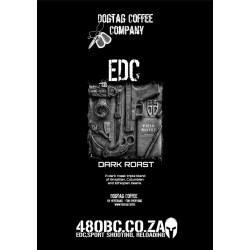 DogTag Coffee - EDC