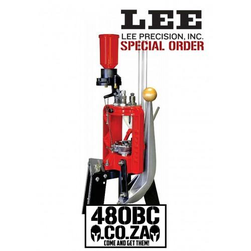 Lee Precision Load Master