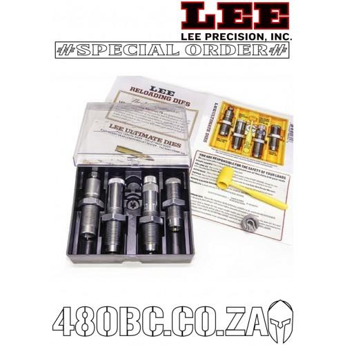 Lee Precision Ultimate Rifle 4 Die Set