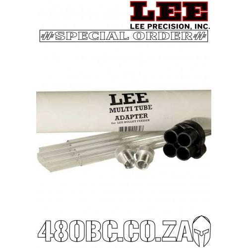 Lee Precision Bullet Feed Multi Tube Feeder
