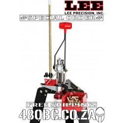Lee Precision Deluxe Automatic Processing Press