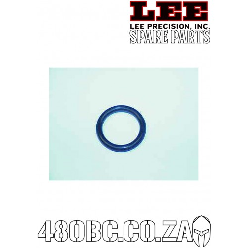 Lee Precision Part - Loadmaster Shell Plate Nut O-Ring - RE1528