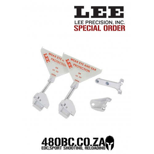 Lee Precision Safety Prime